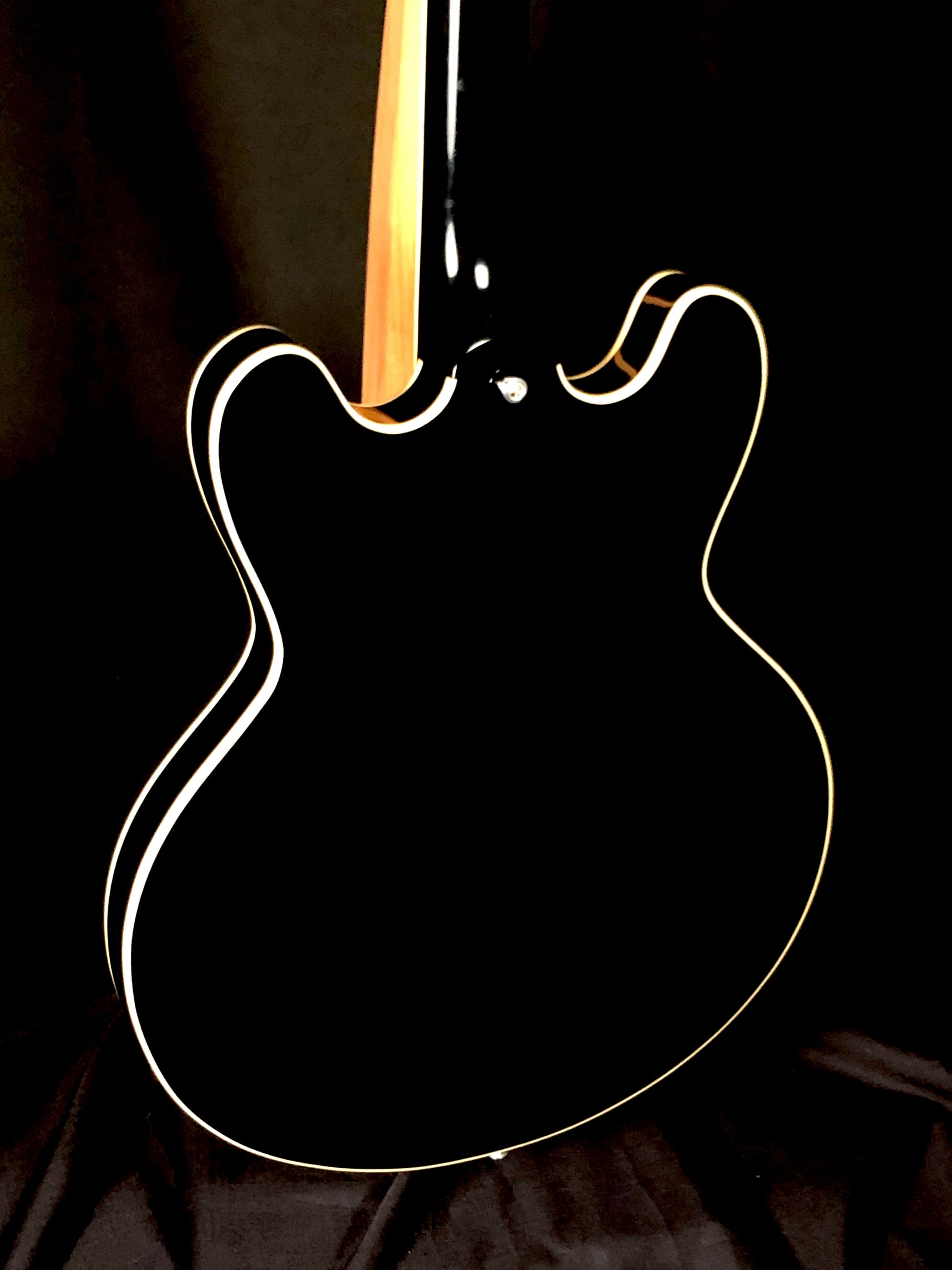 H530 Thinline  in Bold Ebony