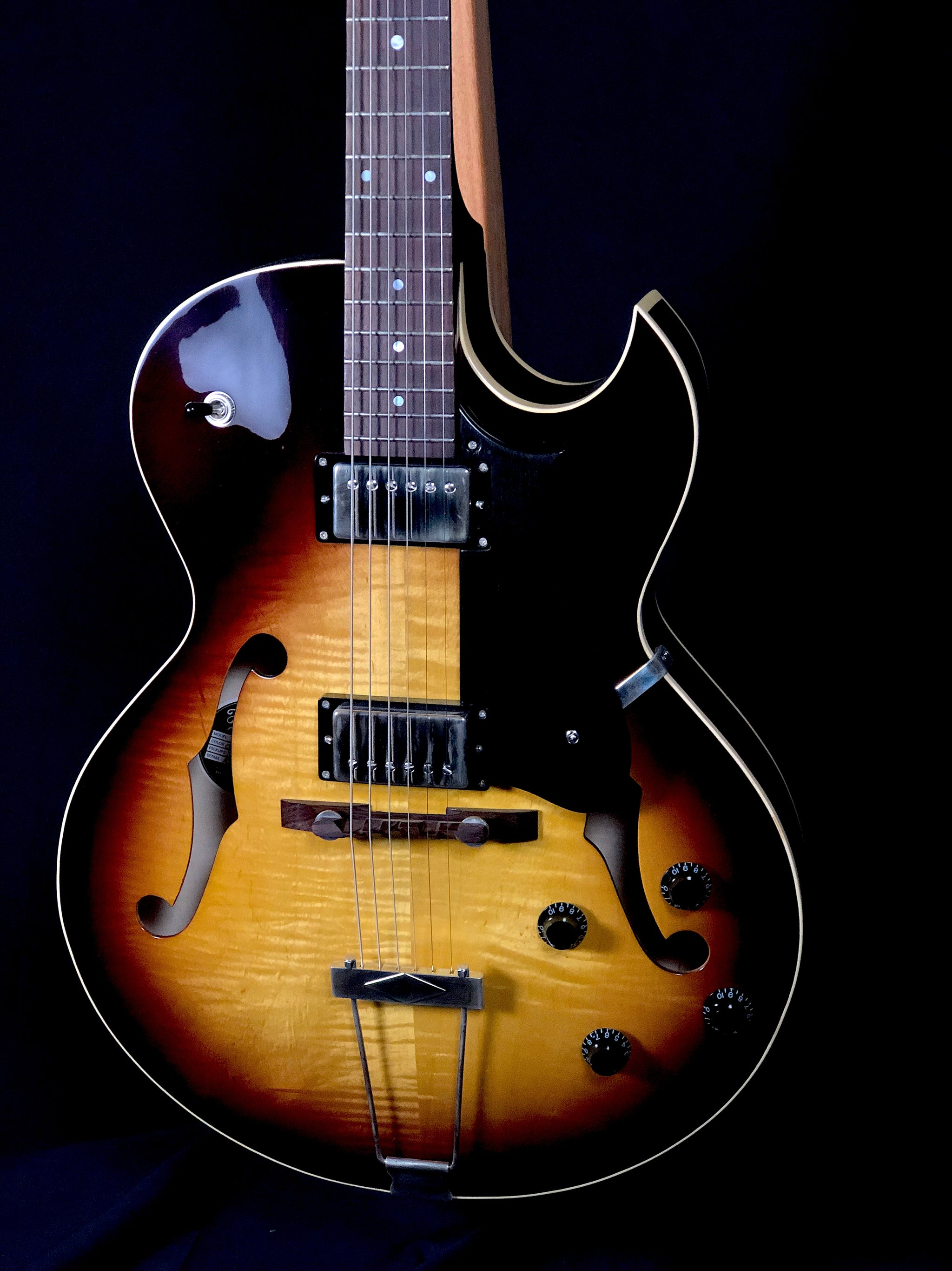 H575 Original Sunburst