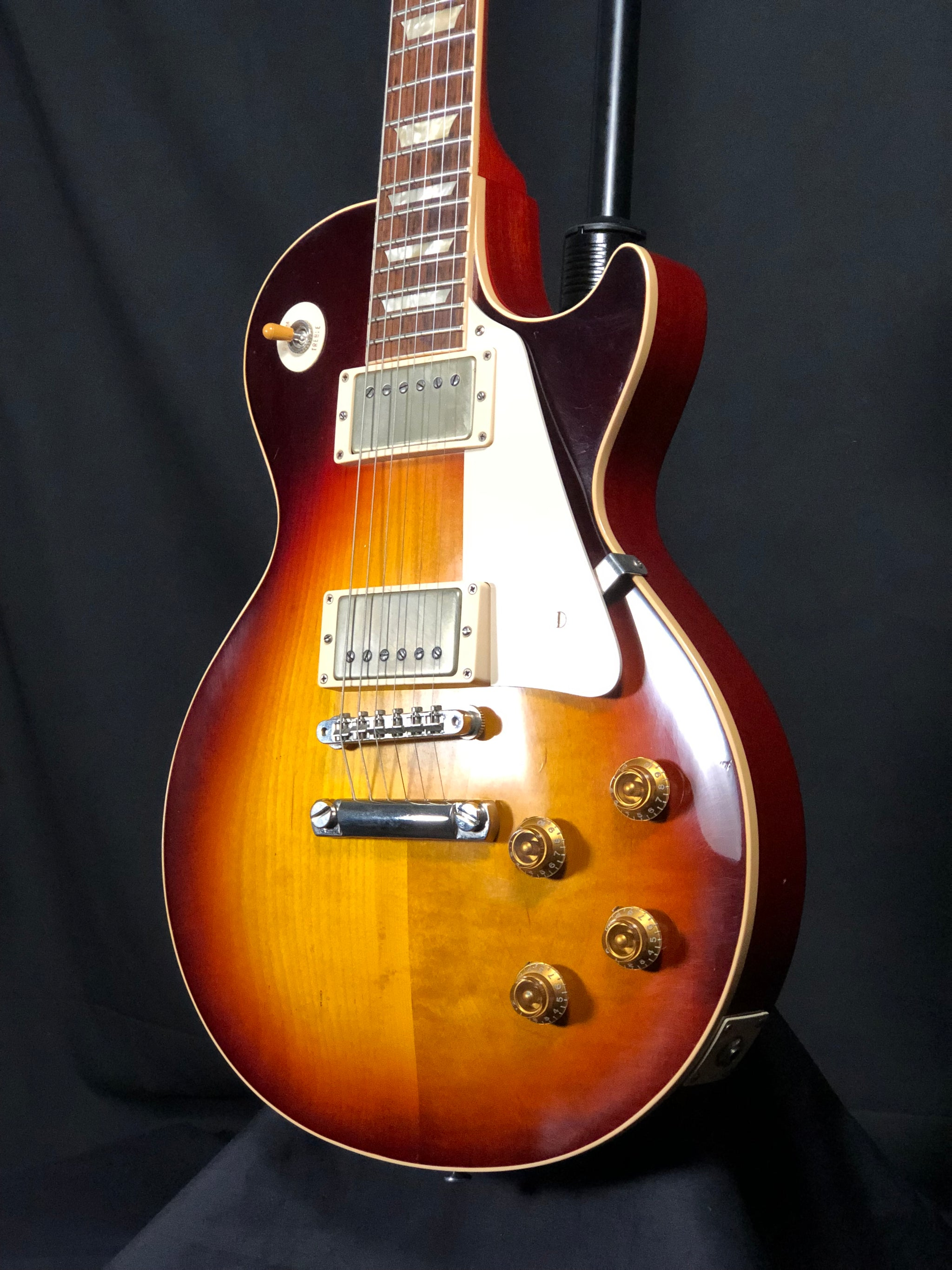 Gibson Les Paul R8 Plain Top