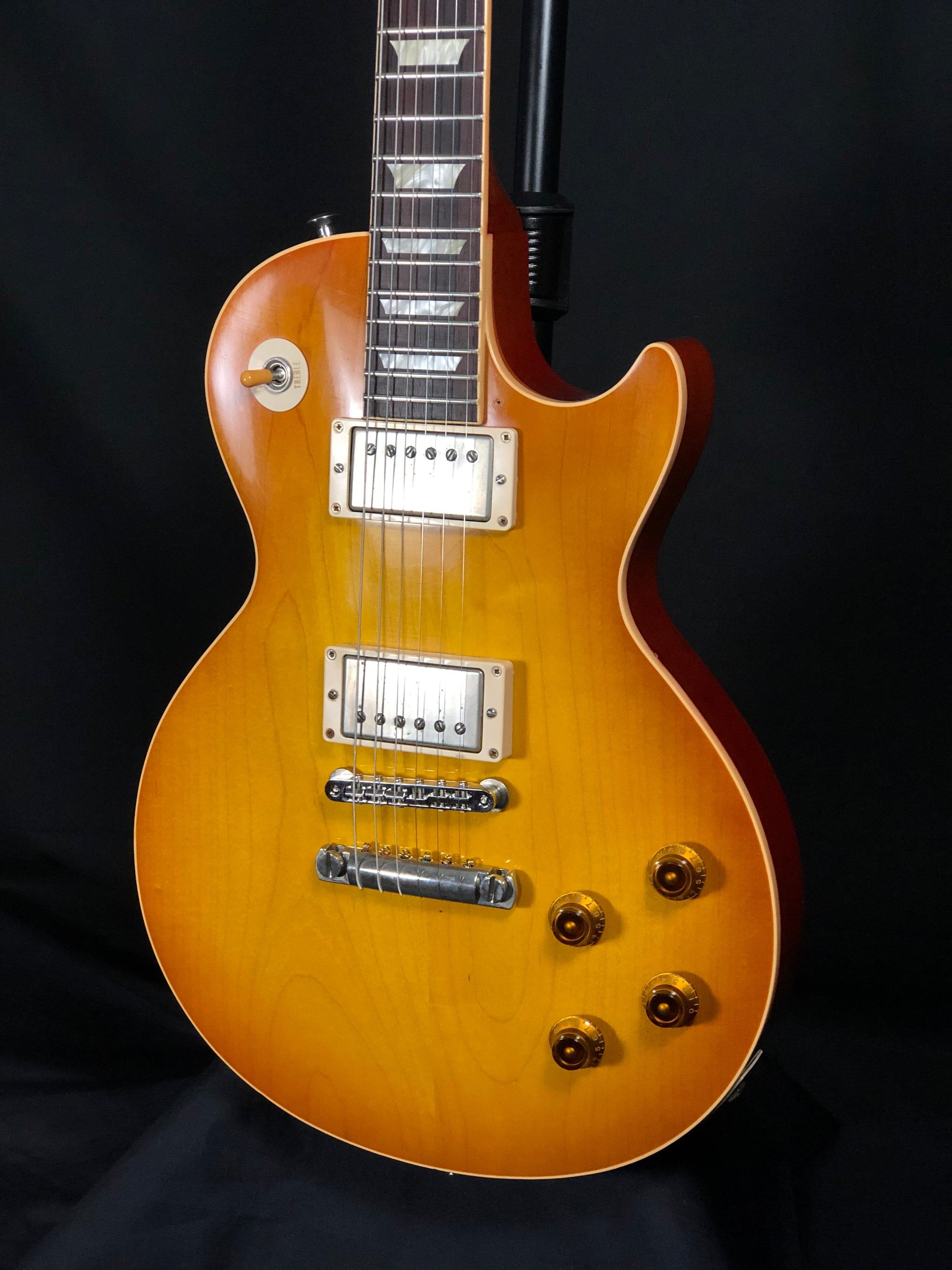 Gibson Les Paul R0 Plain Top