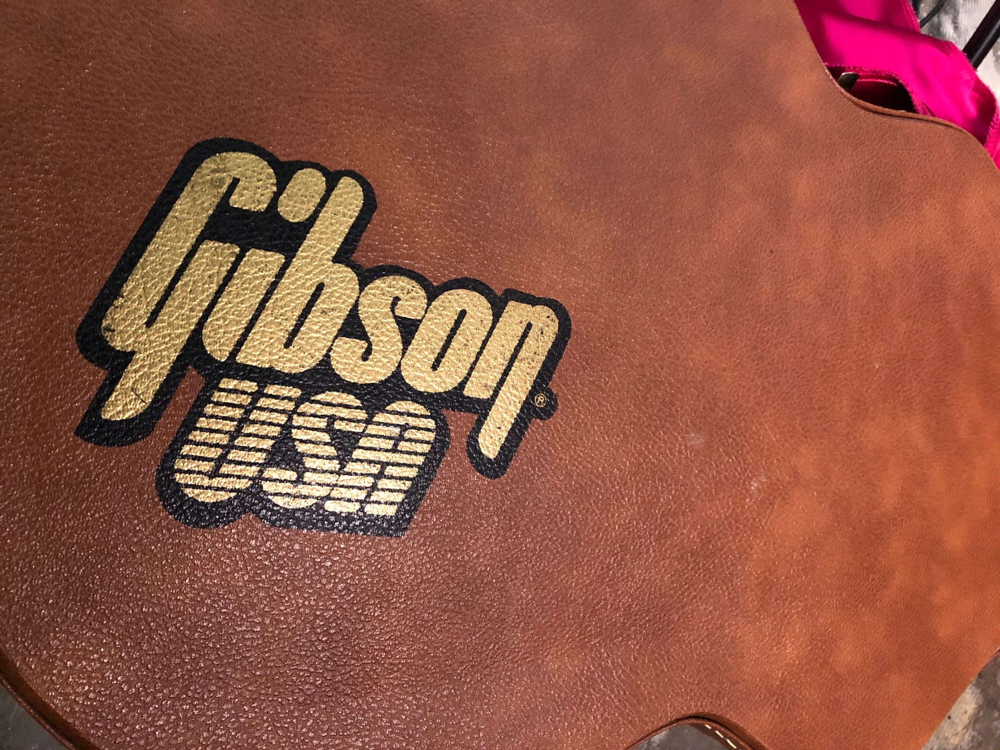 "Gibson L 5 ""Wes Montgomery"""
