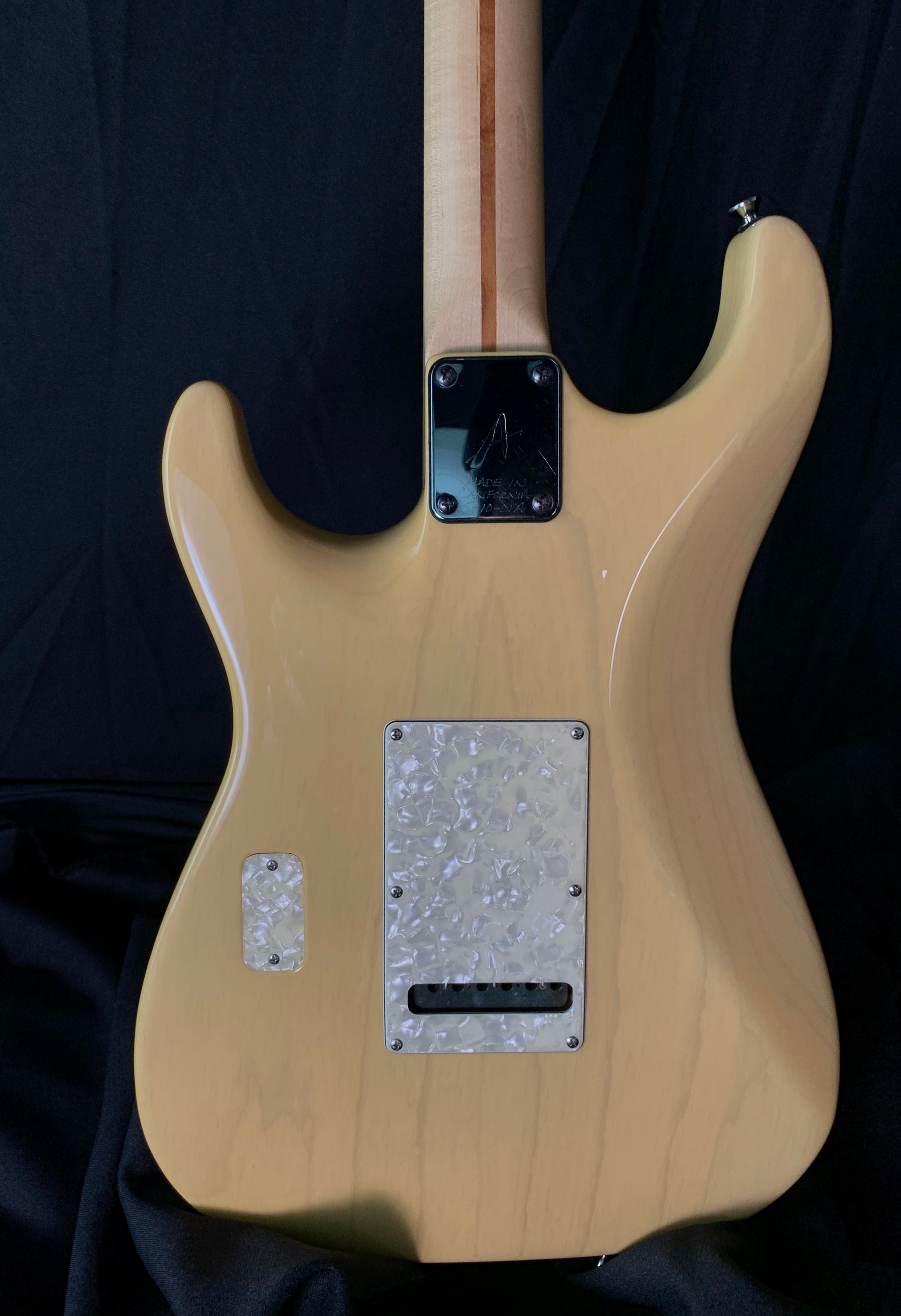 **** SOLD**** 2001 Tom Anderson HSS-Classic S