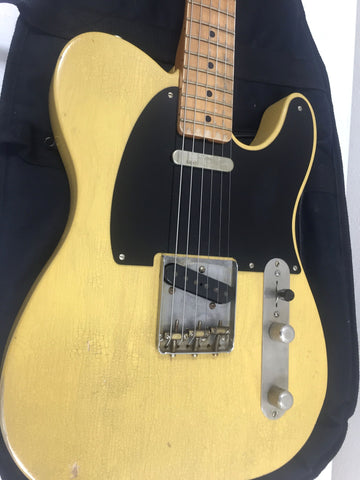 Jimmy Wallace '52 Style Telecaster