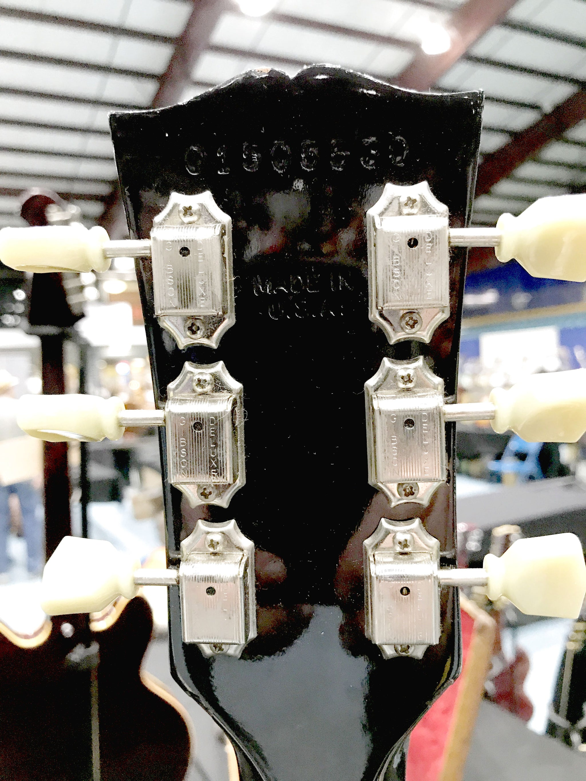 Sold. Gibson Les Paul Standard 60's Slim Taper Neck