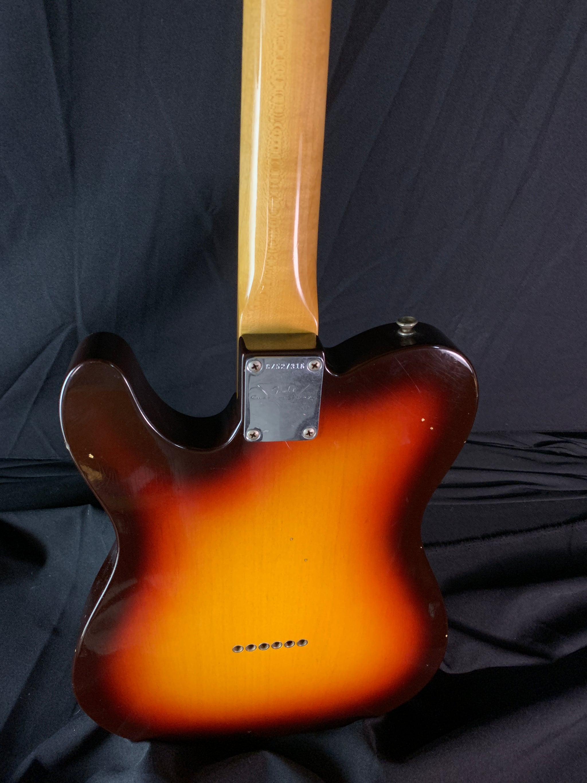 Fender Custom Shop '59 Journeyman Telecaster