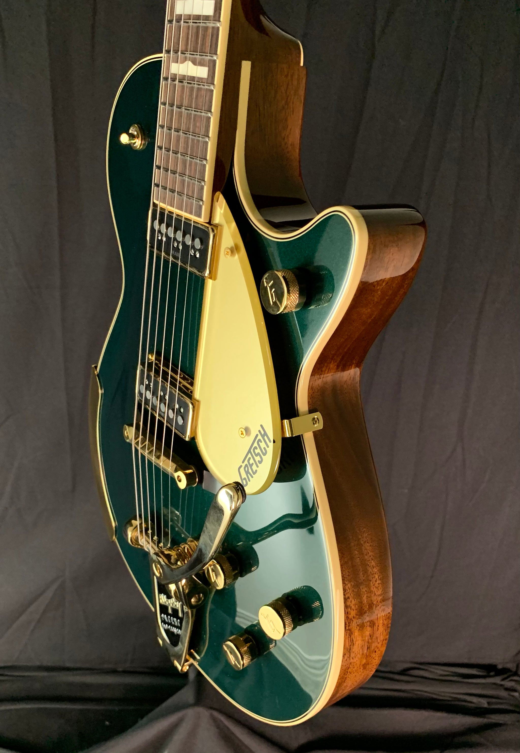 '57 Vintage Select  Gretsch Duo jet