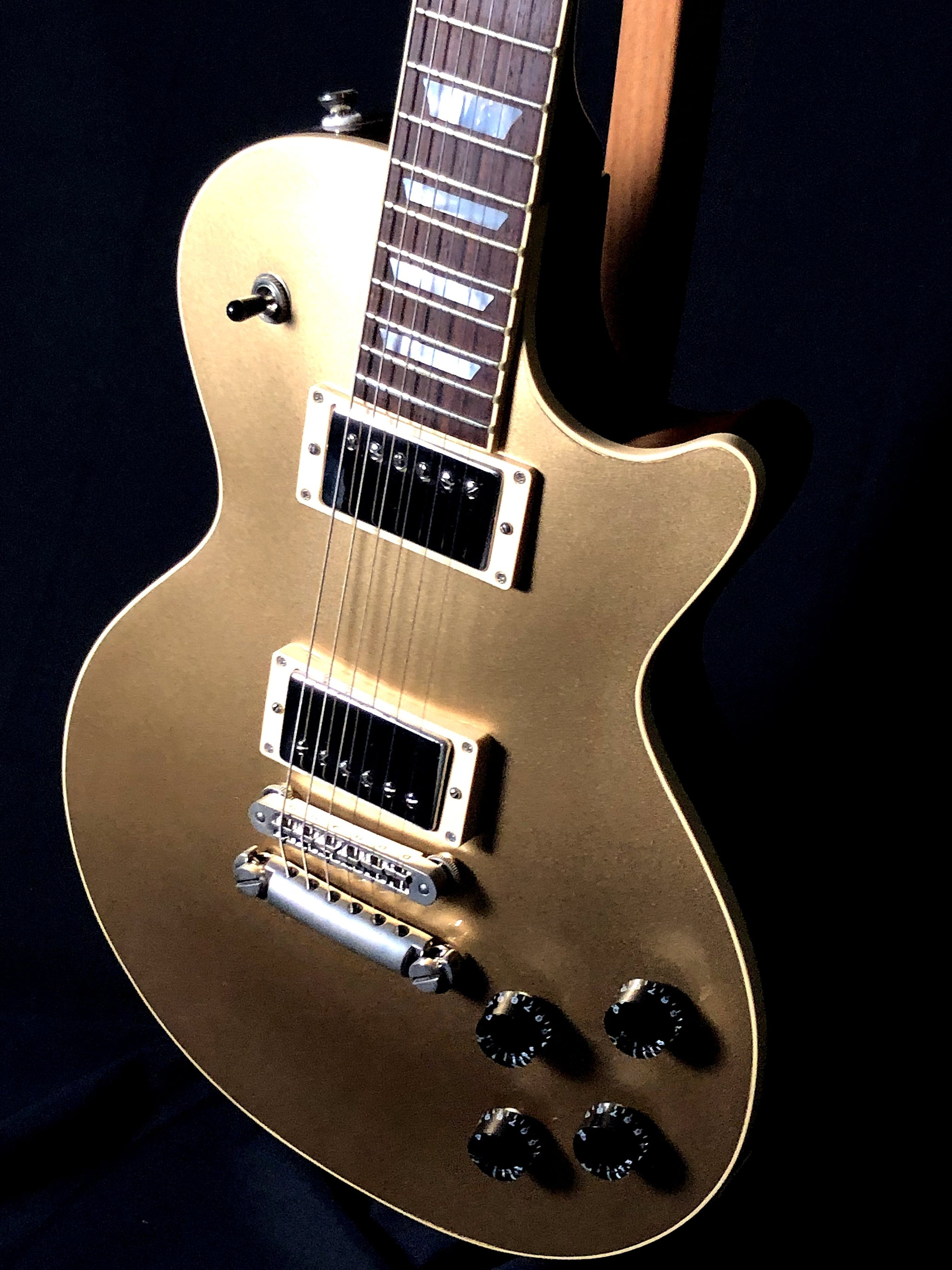 "H150 Classic ""Gold Top"""