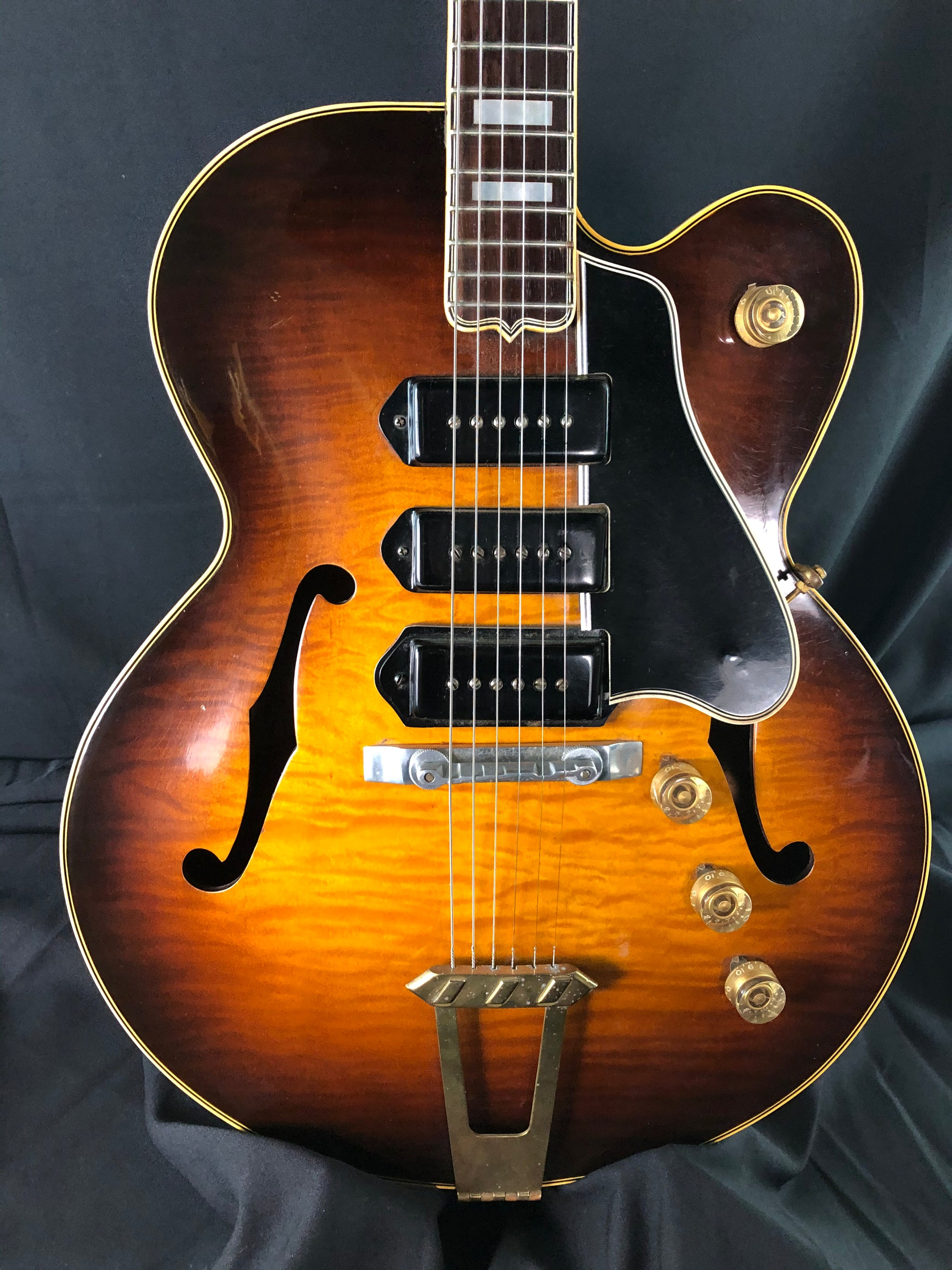 1949 Gibson ES-5 SWITCHMASTER