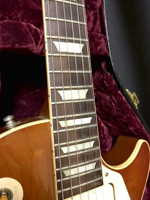 Gibson Custom Shop R4 ****SOLD****