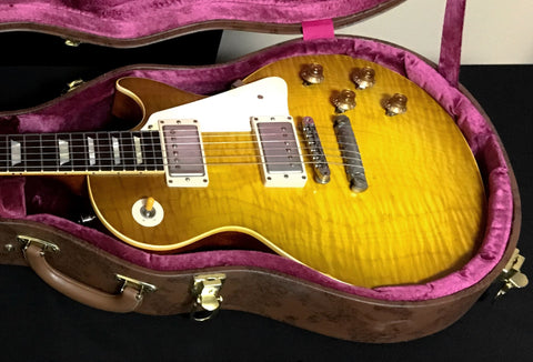 "Gibson Collector's Choice ""Spoonful Burst"" Les Paul"