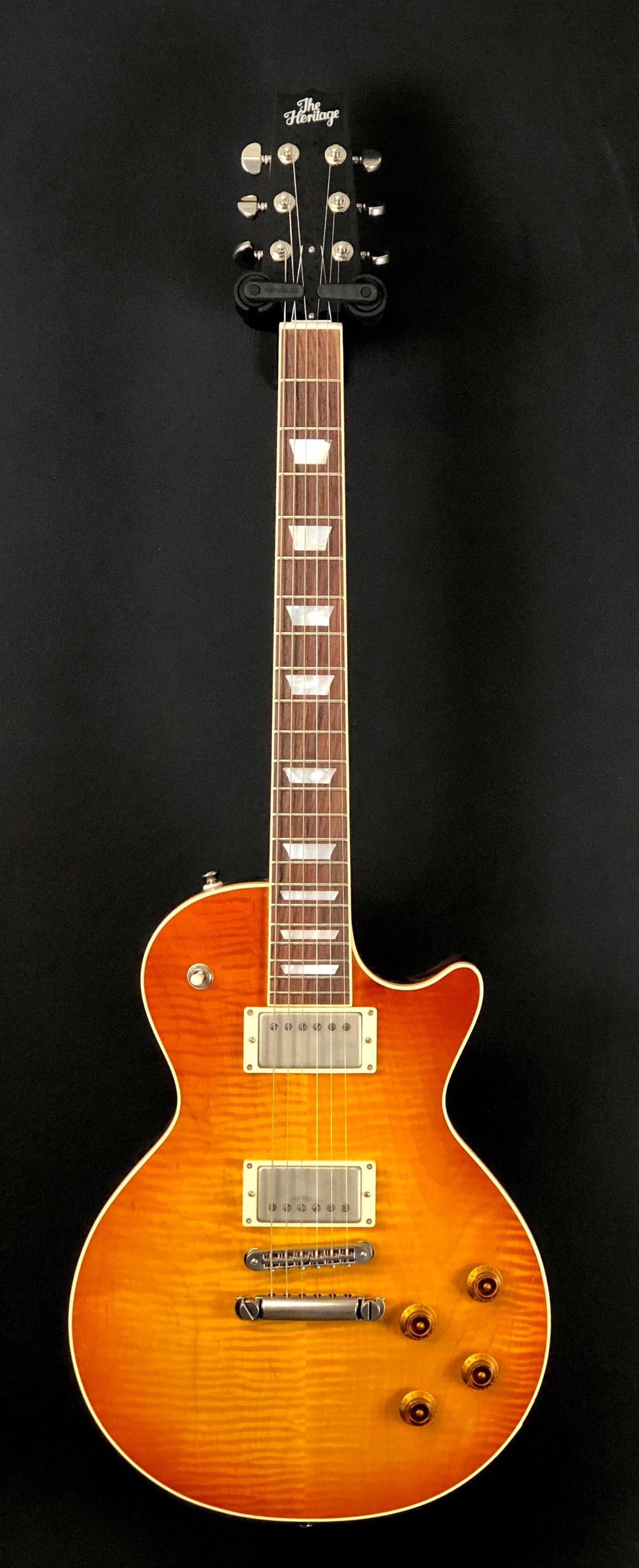 Heritage H150 Vintage Sunburst - NEW! Old Stock
