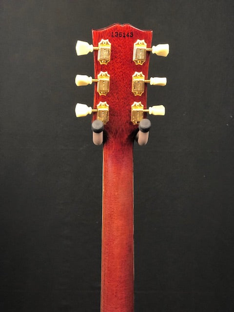 SOLD - 1963 Gibson Hummingbird