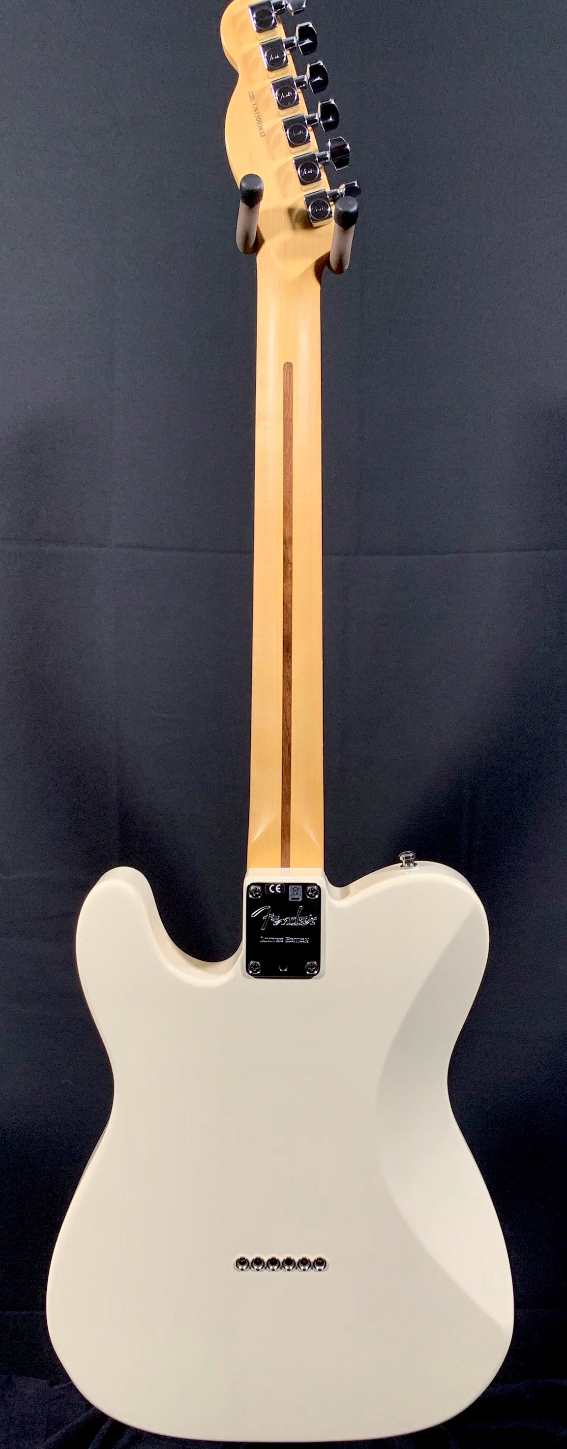 ****SOLD**** 2015 Fender Limited Edition Telecaster Only 100 made