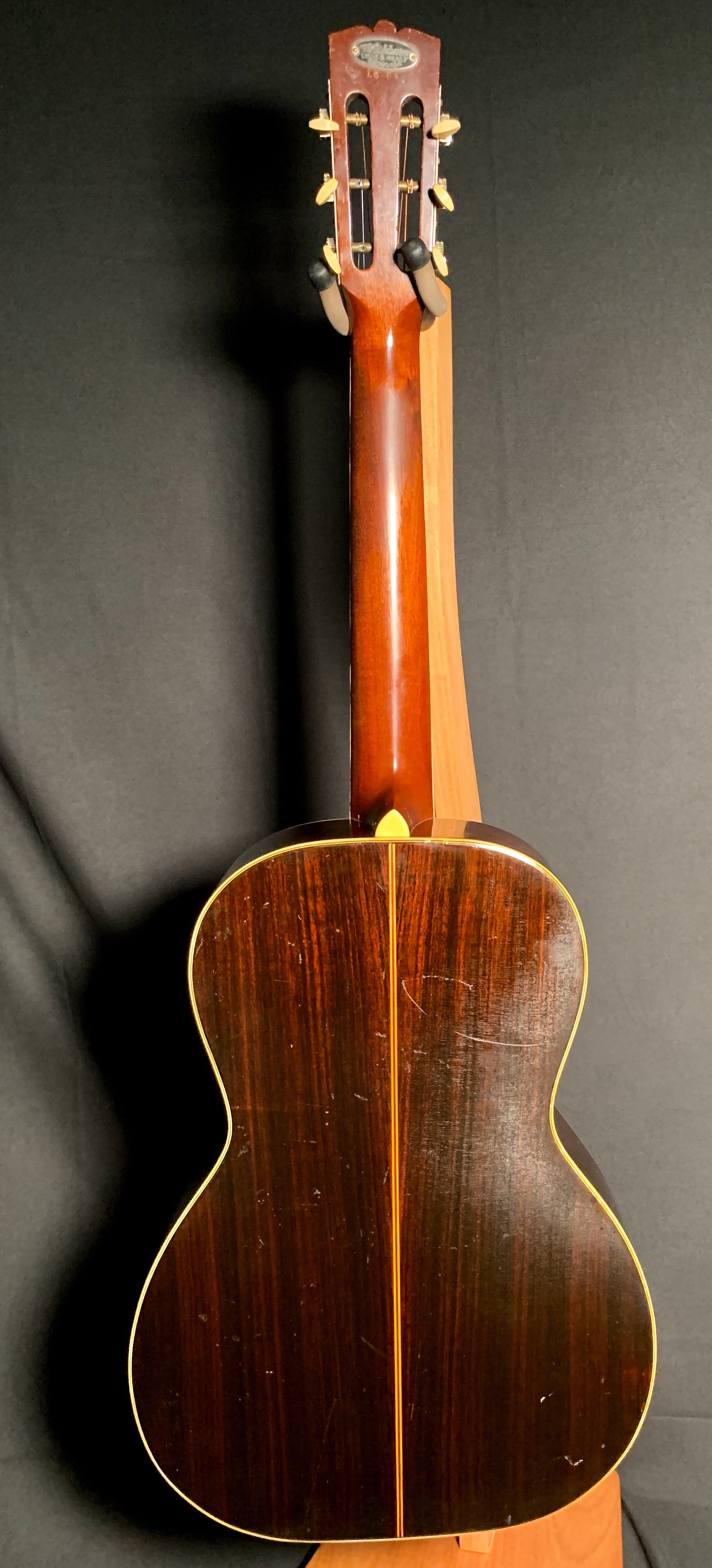 **** SOLD **** Washburn Lyon & Healy