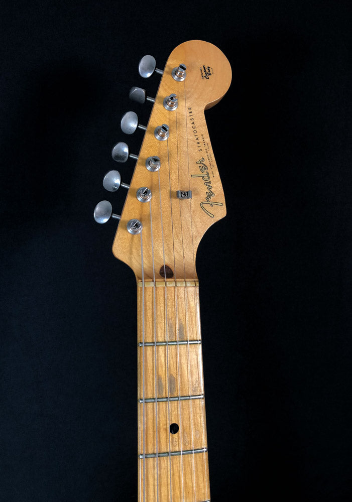 Very Unusual! 1958 Fender Stratocaster
