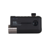 GNet G-ON 2 Channel Dashcam (32GB) HEVC, 60 FPS and Real HDR | WiFi + ADAS + GPS + Hardwiring Cable + Parking Mode