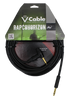 RAPCOHORIZON VCABLE For Acoustic/Electric Guitar (25 Ft.)