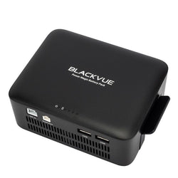 Blackvue Power Magic Battery Pack B-112 Vehicle Battery Discharge Prevention