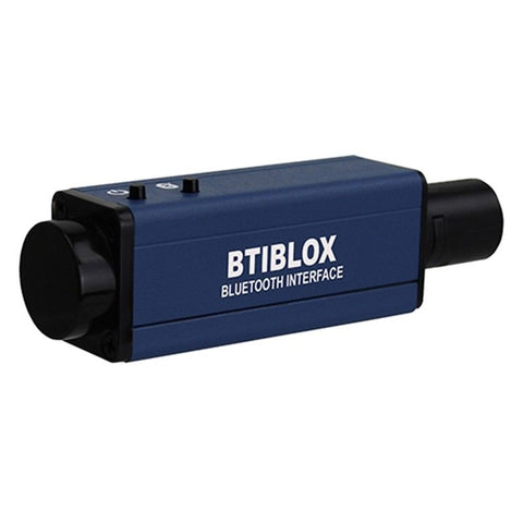 BTIBLOX by RapcoHorizon Bluetooth XLR Male Interface (Authorized Dealer)