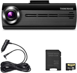 THINKWARE FA200 Dash Cam with Cigarette Power Cable (16GB)
