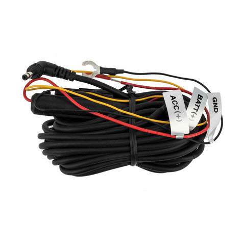 Hardwiring Cable for Blackvue DR900X/DR750X/DR590X models (CH-3P1)