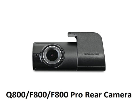 Thinkware Q800/F800/F800 PRO Rear View Camera | 1080P Sony Starvis | (Includes Cable)