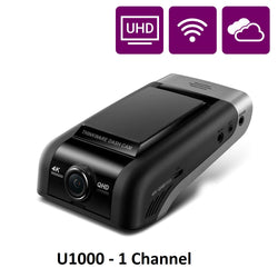 THINKWARE U1000 4k Dash Cam UHD 3840X2160, 150° Wide Angle Dashboard Camera