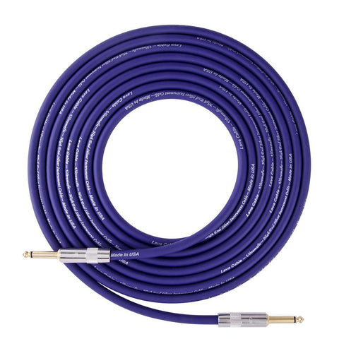 LAVA Cable Ultramafic Instrument Cable Straight/Straight 20 ft. (LCUF20)