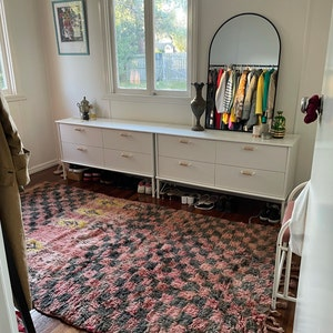 Heritage from Morocco to Australia : Moroccan rugs