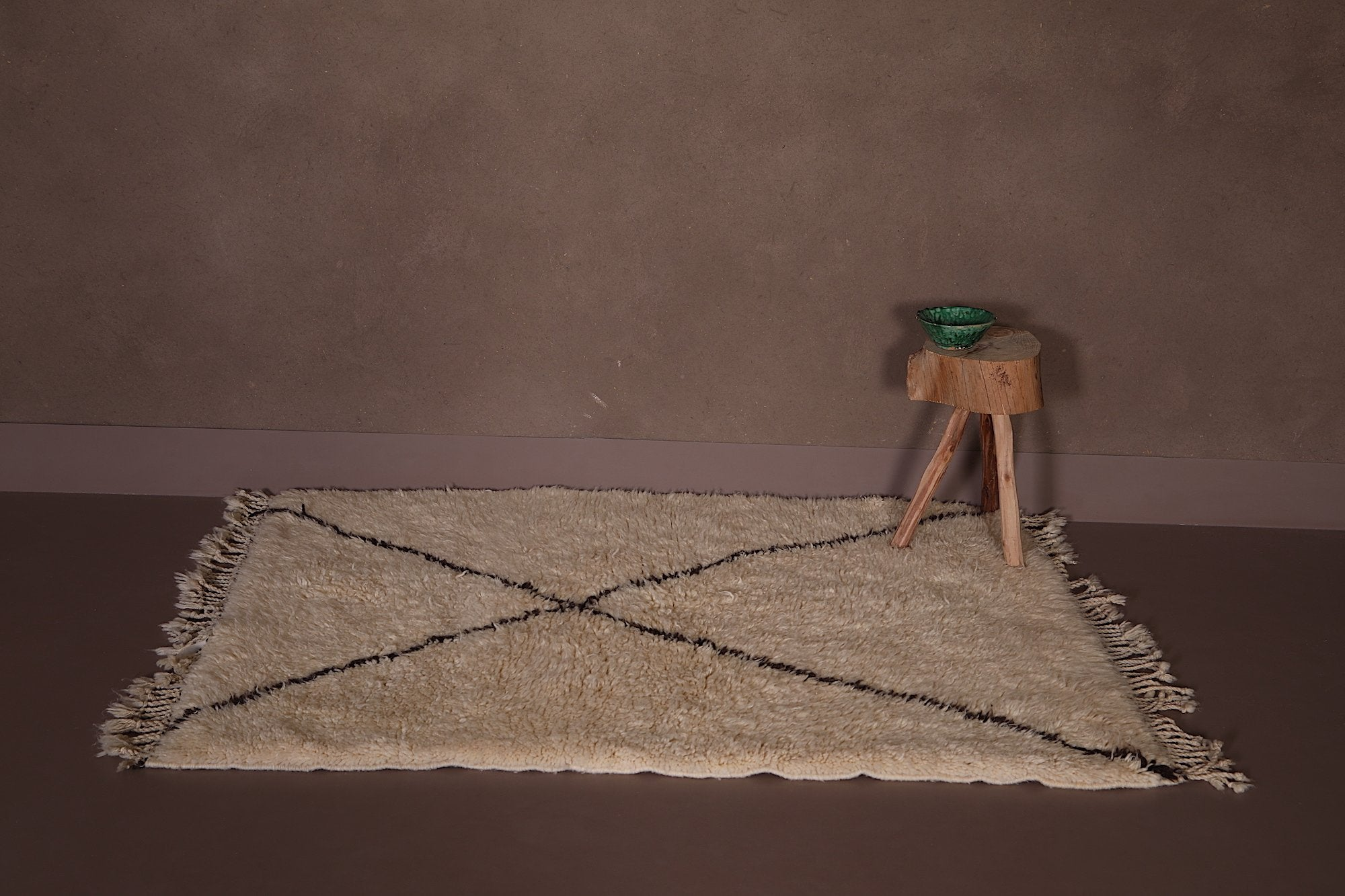 Are Moroccan Rugs soft?