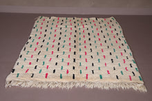 Azilal rug 4.7 ft x 6.8 ft