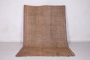North African Tuareg Rug (6.5ft x 10.3ft)