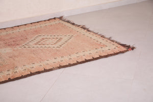 Moroccan Rug 4.5 FT X 9.4 FT