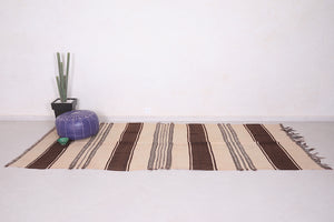 Moroccan rug 4.9 FT X 10.8 FT
