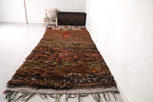 Moroccan rug 4.8 FT X 14.8 FT