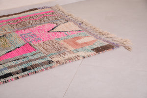 Moroccan Rug 4.7 FT X 7.9 FT