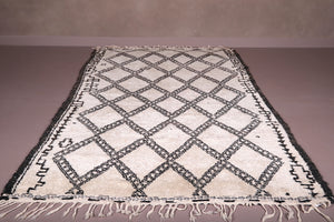 Moroccan rug 5.7 FT X 10.7 FT