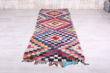 Long runner rug 3.1ft x 8.5ft