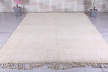 Moroccan rug 7.8 ft x 10 ft