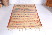 Hassira straw mat, 3.5ft x 5.5ft