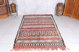 Authentic Moroccan rug