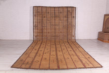 "Large Authentic wool rug 8'3"" x 11'4"""