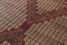 "Authentic berber rug 5'6""x8'5"""