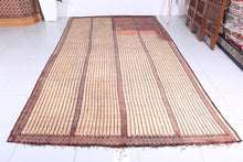 Long Tuareg Mat (5.9ft x 12.7ft)