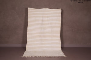 Berber wedding blanket 5.1 FT X 8.7 FT