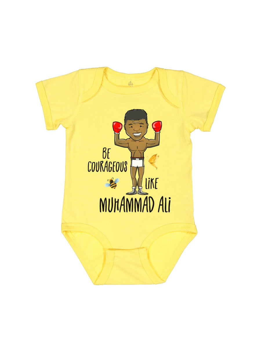 kids black history month shirt yellow