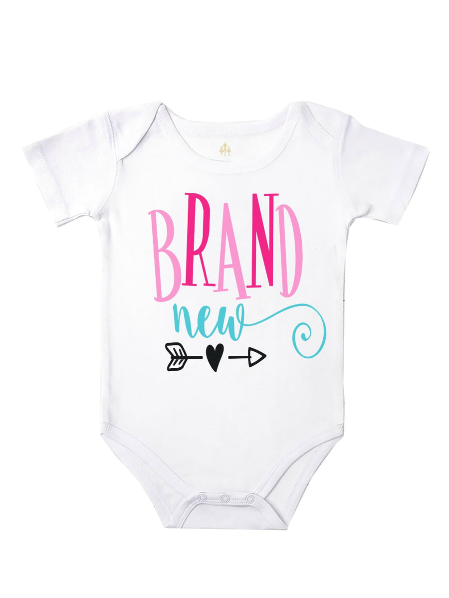 Brand New - Baby Bodysuit