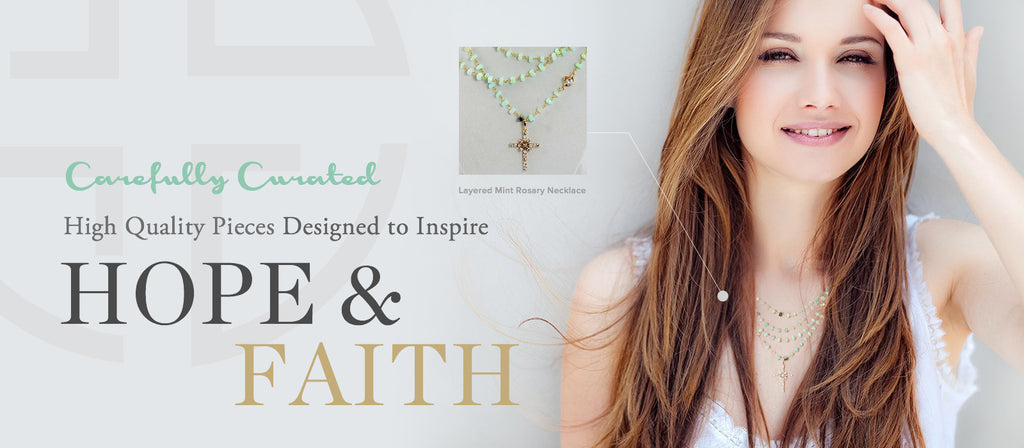 Shop Christian Jewelry for Women