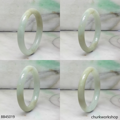 Yellowish green baby bangle