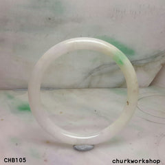 Small Jade bangle